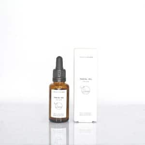 Organics by Sara - Facial Oil Dry Skin, 30 ml-10335