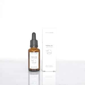Organics by Sara - Facial Oil Sensitive Skin, 30 ml-10323