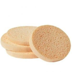 Organics by Sara - Facial Cleansing Sponge-0