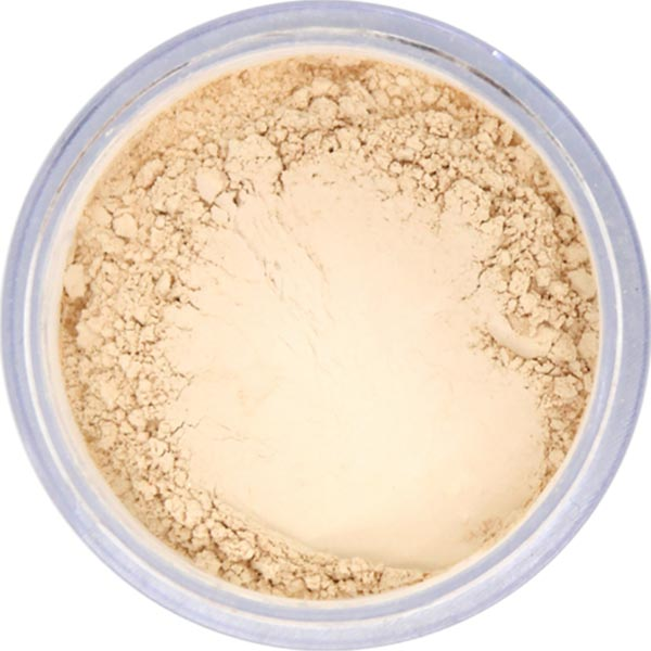YAG - Mineral Foundation, 3 gr