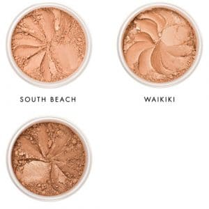 Lily Lolo - Mineral Bronzer TEST, 0,75 gr-10276