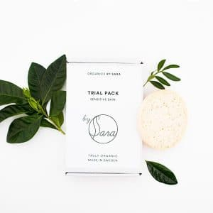 Organics by Sara - Trialpack Sensitive skin-0