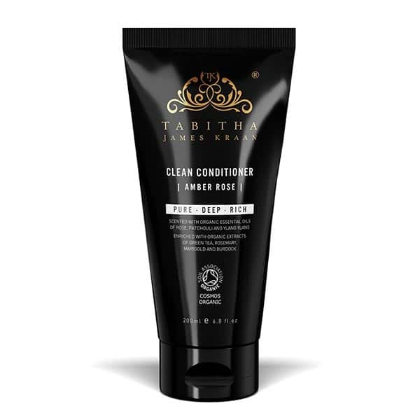 Tabitha James Kraan - Clean Conditioner Amber Rose, 200 ml-0