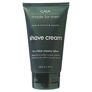 Gaia Made For Men - Shave Cream, 150 ml-0