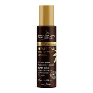 Eco By Sonya - Hempitan™ Body Tan Water™, 125 ml-0