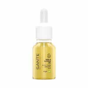 Sante - Nail & Cuticle Oil, 15 ml-0