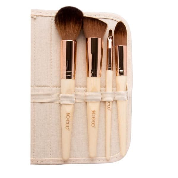 So Eco - Face Brush Kit