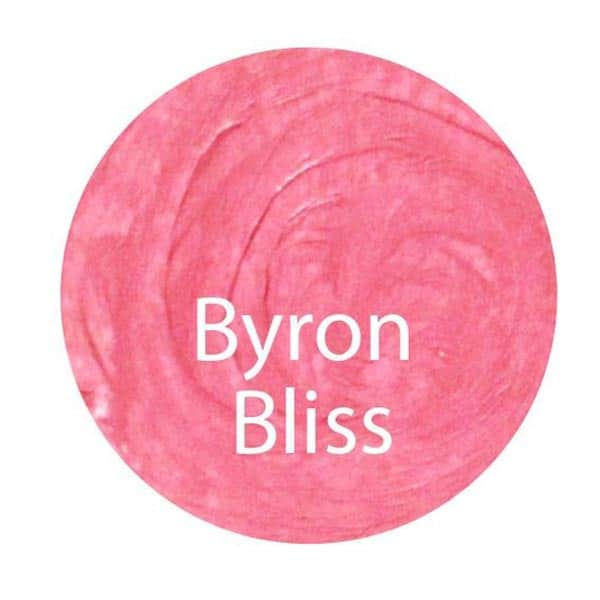 Eco Minerals - Eco Lipstick, 24 gr - Byron Bliss