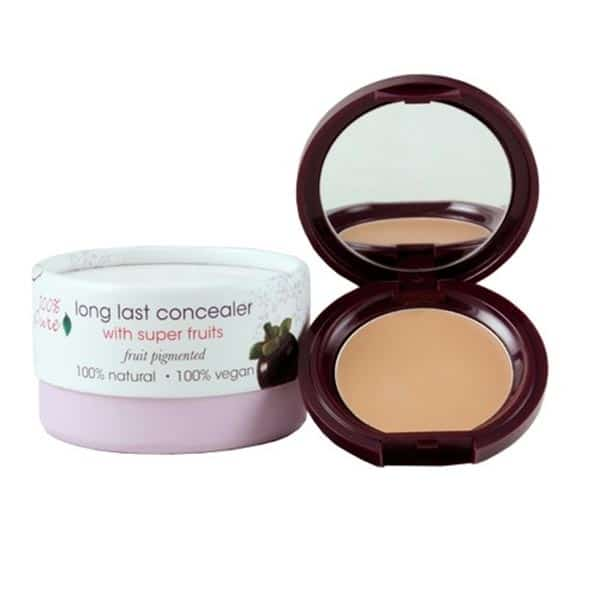 100% Pure - Fruit Pigmented® Long Last Concealer with Super Fruits, 3 gr