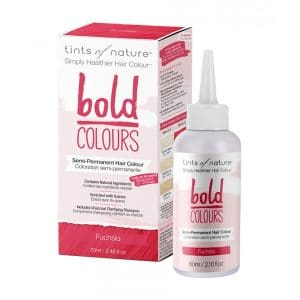 Tints of Nature - Bold Colours Fuchsia-0