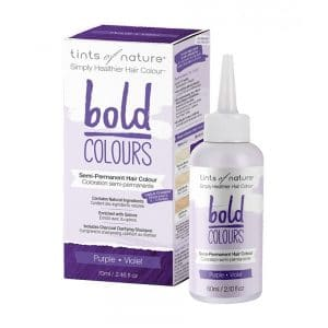 Tints of Nature - Bold Colours Purple-0