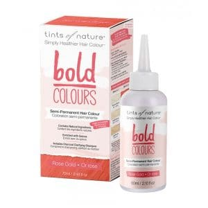 Tints of Nature - Bold Colours Rose Gold-0