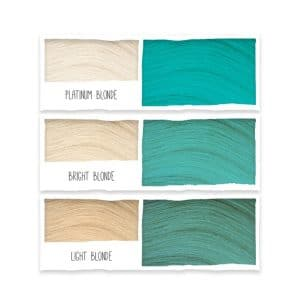 Tints of Nature - Bold Colours Teal-11155