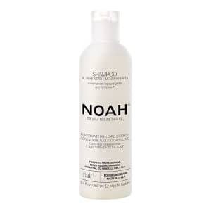 NOAH - 1.7 Fortifying shampoo With Black Pepper and Peppermint, 250 ml-0