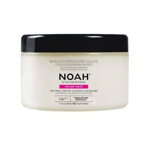 NOAH - 2.4 Color protection natural hair mask for coloured hair, 500 ml-0