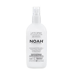NOAH - 5.12 Milk Hair Spray with Cotton Oil, 150 ml-0