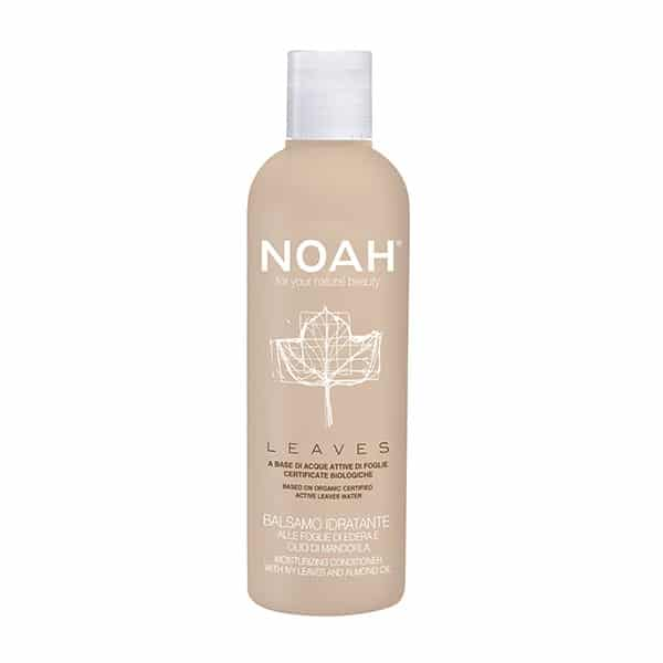 NOAH - LEAVES Moisturizing Conditioner with Ivy, 200 ml