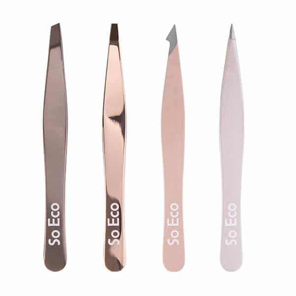 So Eco - Combination Tweezer Set