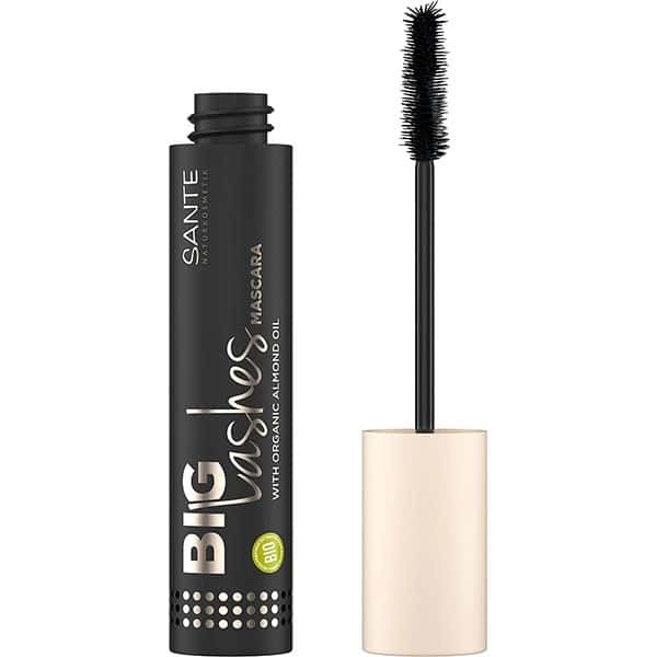 Sante - Big Lashes Mascara, 10 ml