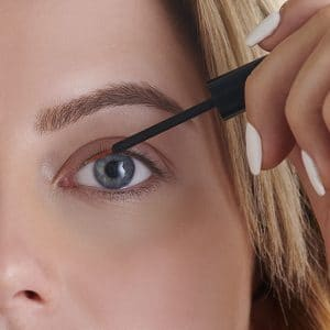 True Glue - Natural Lash And Brow Serum Whip Into Shape, 3,5 ml-11666