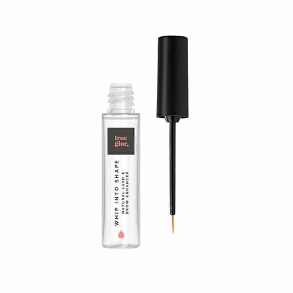 True Glue - Natural Lash And Brow Serum Whip Into Shape, 3,5 ml