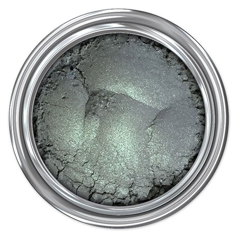 Concrete Minerals - Mineral Eye Shadow, 2 gr - The Vaccine
