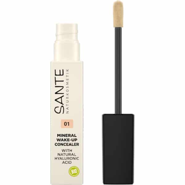 Sante - Mineral Wake-up Concealer, 8 ml